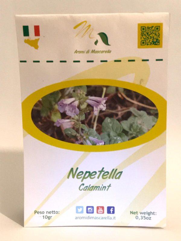 nepetella-bustina